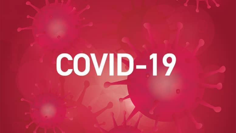 Covid-19 maatregelen.