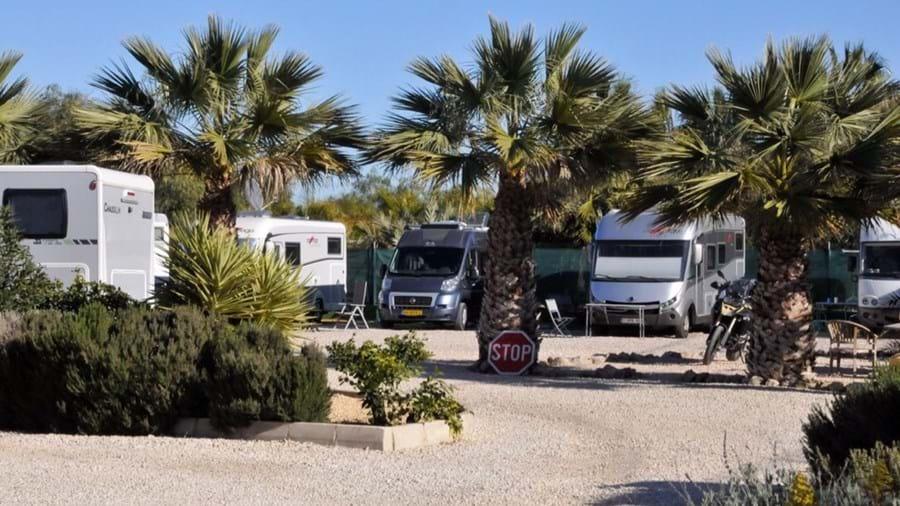 Camperen in het buitenland